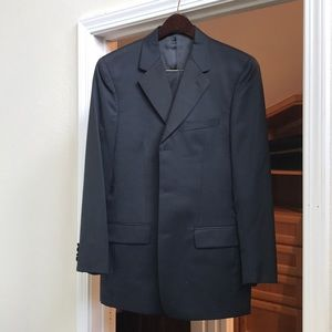 Calvin Klein (CK) Tuxedo Suit